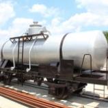 『保存貨車 タキ3050形タ3077』の画像