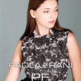 『PF by PAOLA FRANI LOOK BOOK』の画像