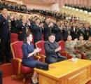 【北朝鮮】平壌で核実験成功祝う宴会やコンサート 「水爆実験は完璧な成功」