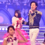 『【乃木坂46】山内惠介 西野七瀬の手を握る・・・』の画像