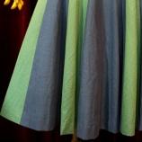『 切替フレアスカート 2色完成。』の画像
