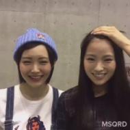 山本彩と白間美瑠の顔が入れ替わった結果wwww【画像・動画あり】 アイドルファンマスター