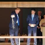 『もし安倍総理がフェイクニュース賞を発表したのならば・・・』の画像