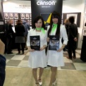CAMERA & PHOTO IMAGING SHOW 2013(CP+2013)その47(CANSON)