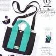 【速報】GLOW (グロー) 2020年 05月号増刊 《特別付録》 L.L.Bean(エルエルビーン)2WAYミニトート