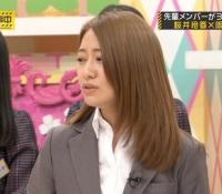 【乃木坂46】大園桃子のベロ出しが意外にもウケがいい…