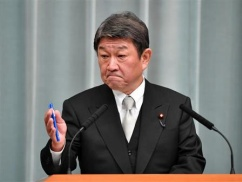 茂木外相「このままだと韓国終わるよ?国際的にも」いきなり韓国攻撃wwwwwww