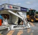 【画像】ATMを壊した男に850万の修理費請求