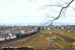 復活!!京阪交野線で『トーマス号』が走るよ!〜3/25には私市駅でデビューイベントもあるみたい〜