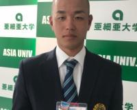 【画像】亜細亜大学時代の阪神高橋遥人wwwww