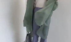 【乃木坂46】齋藤飛鳥、薄着で踊り過ぎ!