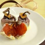 『支援事例<スプリングスさん>今年のバレンタインは「紅柿ショコラ」で感謝を伝えよう!「山形うまいず」で限定販売中です!』の画像