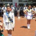 2014年 第11回大船まつり その35(イトーヨーカドー前/鎌倉女子大学中高等部マーチングバンド部)の3