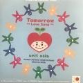 リーダーアルバム:ユニット・アジア「Tomorrow」