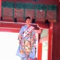 第54回鎌倉まつり2012 その19(桝渕祥与)