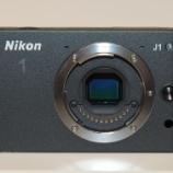 『Nikon 1はコンパクトなシステムになれるのか?』の画像