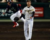 高橋遥人3勝9敗 防御率3.83
