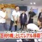 【悲報】サッカースペイン代表さん日本の芸人のギャグに大爆笑wwwwwwwww