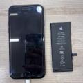 バッテリー交換でまだまだ今のiPhoneもご使用して頂けます m(_ _)m