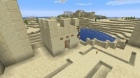 砂漠の村を造る (6)