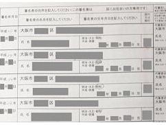【速報】 愛知県さん「全国のパヨ様、ご自由にどうぞ」⇒ 大村知事リコール署名簿を公開wwwwww
