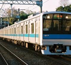 120km/hでの高速運転が考慮されていた小田急多摩線