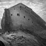 『【ノアの箱舟】ノアに関する俺の推論を聞いてくれ』の画像