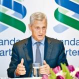 『【香港最新情報】「チャーター銀、金融センターとして香港の地位に信頼」』の画像