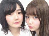 【欅坂46】藤吉夏鈴と松平璃子のおかげで欅への興味が復活してきたわ