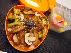 【画像】ヘルタ細貝のお弁当がいろいろ話題に・・・