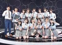 3/29放送 TBSチャンネル1「アイドルのチカラ」にチーム8が出演!チーム8だけの1時間!