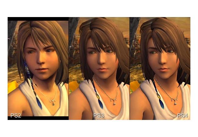 PS2末期「すげえなこれもはや実写じゃん」PS3末期「すげえなこれもはや実写じゃん」今「すげえなこれもはや実写じゃん」
