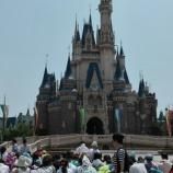 『計算されたディズニーらしい建物。実はシンデレラ城の色は白ではない?!』の画像