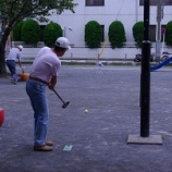 『【生涯スポーツ】はじめてのグラウンド・ゴルフ 【ゴルフまとめ・ゴルフ場 英語 】』の画像