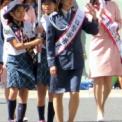 2014年 第41回藤沢市民まつり2日目 その6(藤沢駅南口大パレード・海の女王2014)の6
