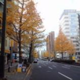 『今日の仙台は晴れ間あり雲あり』の画像