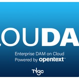 『【OpenText Innovation Tour 2018参加】エンタープライズDAM「CLOUDAM™」発表。』の画像