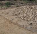 マンモス60頭の骨が一気に見つかる 2万5000年前の旧石器時代の家?