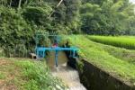 夏休みの自由研究!天野川のいちばん下流からいちばん上流まで探検してみた!【天の川上流域編】