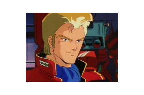 【ガンダム】ジェリド「カミーユ?男らしい良い名前だな」のサムネイル画像