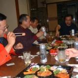 『2007年 5月 3日 通常総会:弘前市・茂森会館』の画像