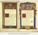 バチカン図書館が貴重な4000冊もの古代写本をデジタル化して無料公開中(写真)
