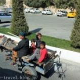 『ウズベキスタン旅行記41 豪華絢爛!黄金のティムールの墓「グリ・アミール廟」』の画像