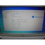 『LIFEBOOK AH54/D Windows10アップグレード』の画像