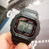 『【永久】永遠の定番!G-SHOCK5600型!【不変】』の画像