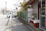 交野産お野菜が売ってます!~めぞん一刻の前。交野市役所近く~