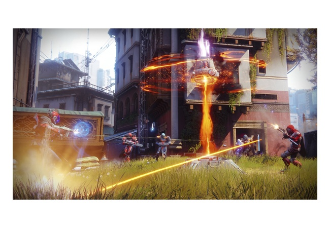 【Destiny2】協力プレイ面白い、PvP(対戦)はつまらない。感想まとめ【デスティニー2】