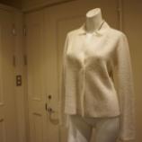 『FABIANA FILIPPI(ファビアナフィリッピ)ニットジャケット』の画像