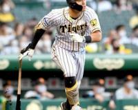 金本知憲氏が分析 阪神・佐藤輝は不思議な打者 本塁打と凡打のギャップも魅力