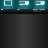 『Twonky Beamが、Kindle Fire HDだけでなくてiPadでも使えた。』の画像